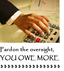 IRS calculator