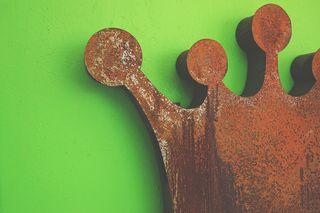 Crown rust