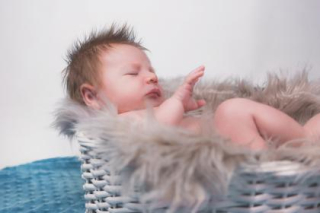 Stocksnap baby basket