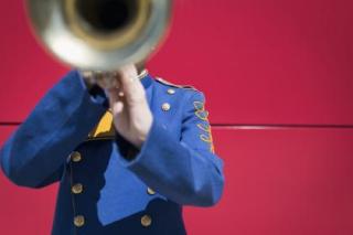 Uniform horn