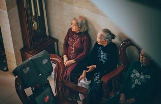 Three old women pexels-photo-758862