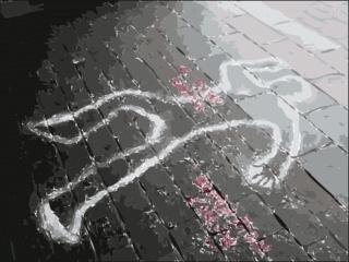 Murder outline