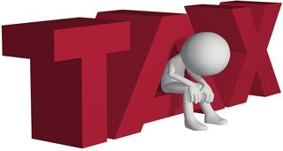 Bigstock-Taxpayer-Ruined-Bankrupt-By-Hi-10762412