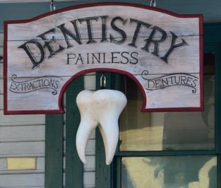 Dentist sign pexels-photo-208474