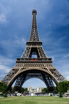 Eifel Tower pexels-photo-149419