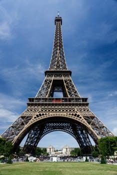 Eifel Tower pexels-photo-149419
