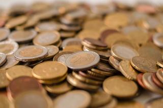 Coins euros