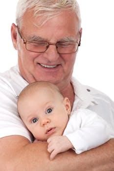 Grandfather-child-grandchild-41203