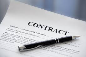 Contract